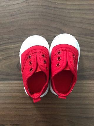 Baby Shoes #GayaRaya