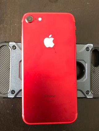 Iphone 7 Red Myset