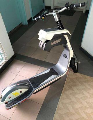 Mobot Galaxy E-Scooter