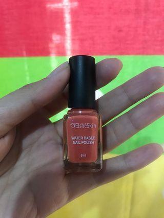 Elsheskin nail polish