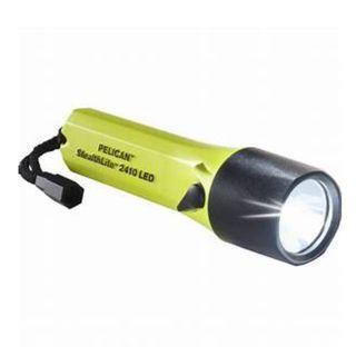 Pelican 2410 StealthLight Yellow