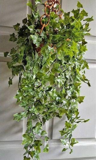 Quality Hanging Artifial Plant