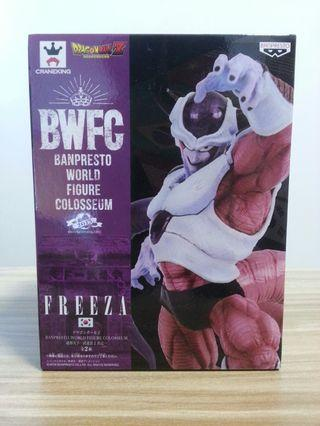 日版全新 龍珠Z 造型天下一武道會2 其之一 菲利 Dragon Ball Z Banpresto World Figure Colosseum II Vol.1 Freeza