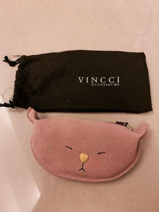 Coin pouch