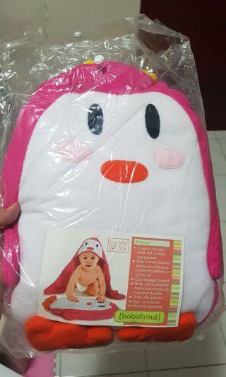 Handuk bayi