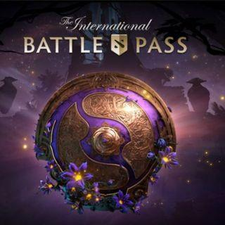 🚚 WTS DOTA 2 THE INTERNATIONAL 9 -  BATTLE PASS / BATTLE PASS LEVELS AT 85% OF STORE PRICE