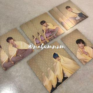 [WTS] BTS Map of The Soul Postcards