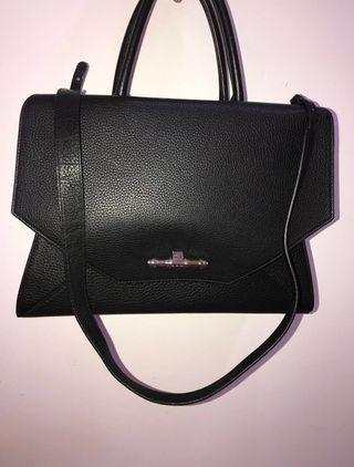 Givenchy Obsedia medium black calf Boutique Receipt 2015