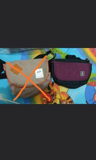 🚚 💯% Brand new Sling Bags(Anello etc) Promotion now🔥🔥