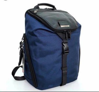 Tumi Backpack willow mirror
