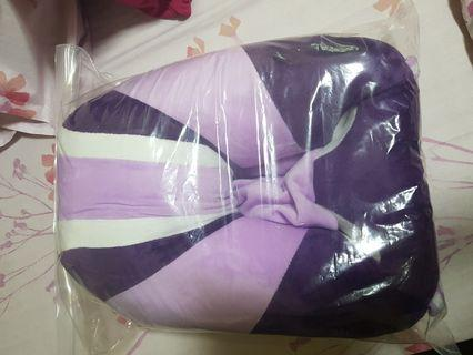🚚 Cushio seat