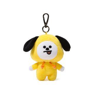 (instock) bt21 official authentic chimmy bag charm