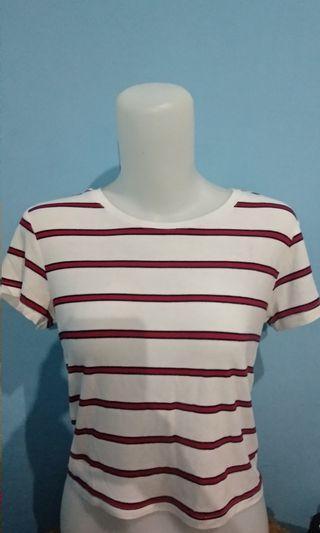 Cotton On Stripe Top