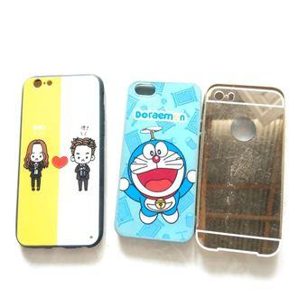 Case iPhone 6s & iPhone 5s