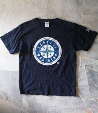Mlb Seattle mariners tshirt