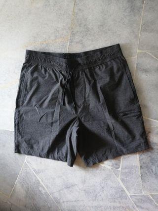 Abercrombie & fitch Short Pants