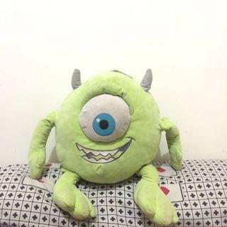 Boneka Mike Wazowski Monster Inc