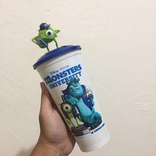 Botol Monster Inc