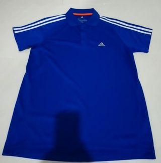 Adidas Men Polo + Jersey Size M - 2 for $40