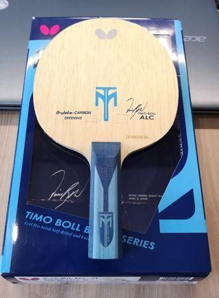 🚚 Timo Boll ALC ST Handle