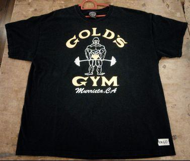 Official gold's gym