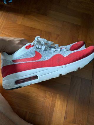 Nike air max flyknit 201x