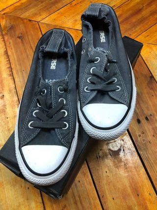 Converse slip on shoe