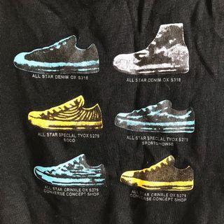 Vintage Sneakers Sleevelss