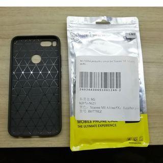 Brand New Xiaomi mi A1 or mi 5X Phone Case