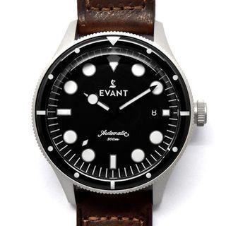 Evant Tropic Diver Swiss ETA 2824-2