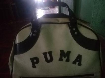 Puma women preloved bag