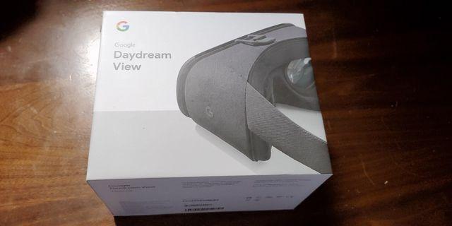 Google daydream Viewer ii