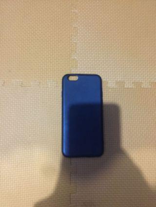 Case iPhone 6 #BAPAU