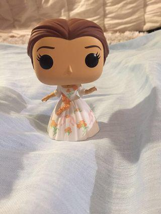 ♡ Beauty and the Beast- Belle Funko Pop