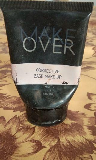 #BAPAU Base makeup