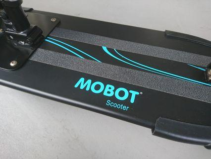 Mobot Freedom Chaser