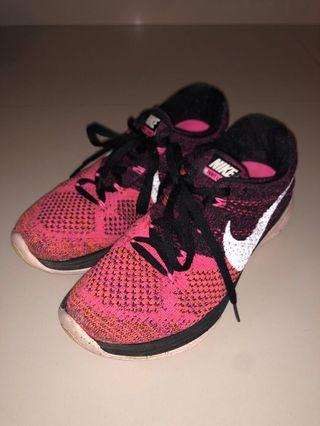 Nike running shoes neutral ride