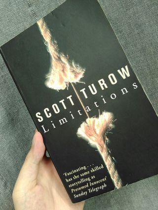 Limitations - Scott Turow