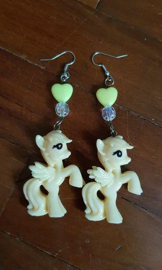 🚚 My Little Pony Earrings