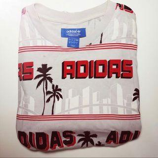 Authentic Adidas Originals Japan Tee Shirt