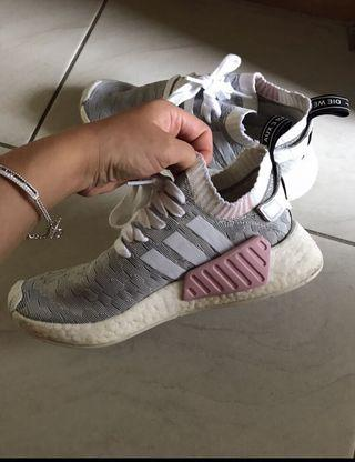 Nmd sneakers trainers