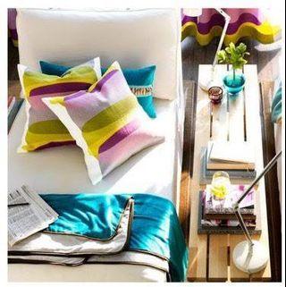 IKEA MALIN FIGUR Cushion Cover
