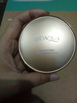 Bioaqua Cushion BB Gold - Shade 01 natural/charm/rose clair