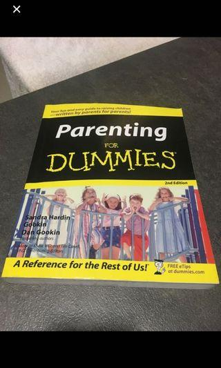 🚚 Book: Parenting for Dummies