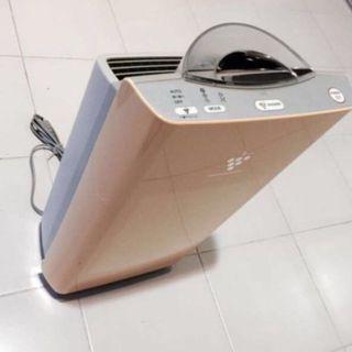 SHARP Plasma & HEPA Air Purifier (80% Off)