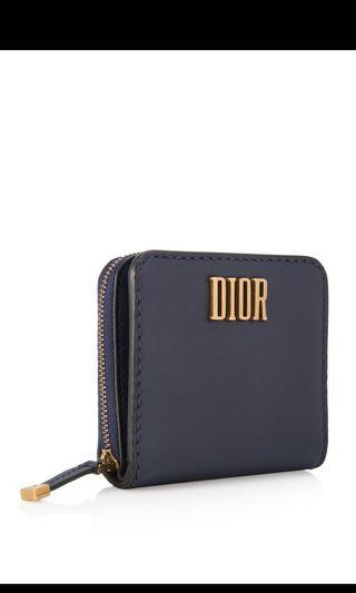 Christian Dior D-Fence Wallet