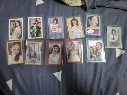 Twice wil card