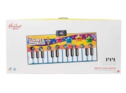 Hamleys - Gigantic Piano Playmat