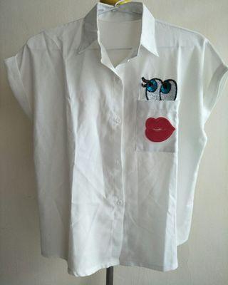 New blouse bangkok