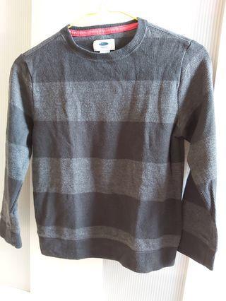 #BAPAU Old Navy Sweater